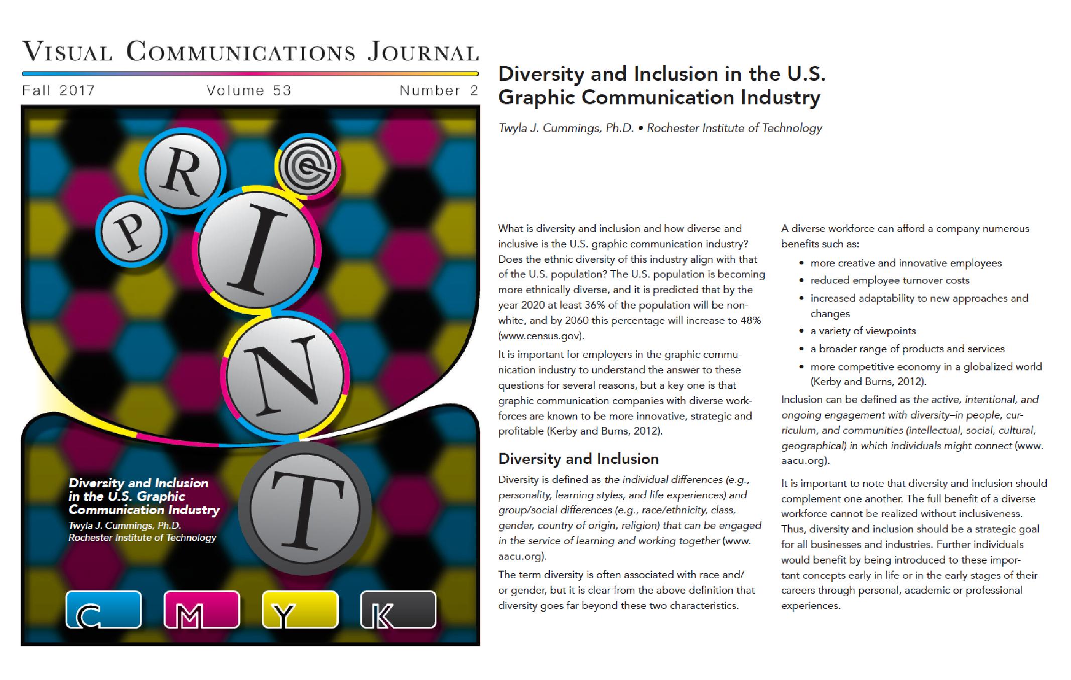 Diversity Study_Dr Cumings _ presse centre de presse