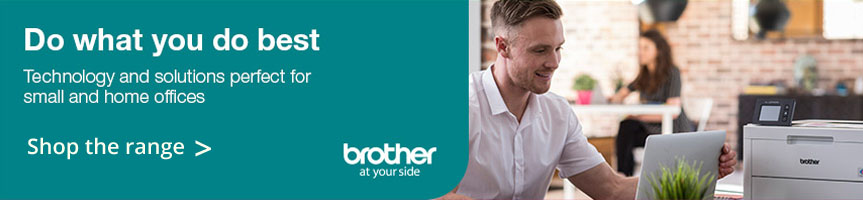 Shop Brother PME imprimantes, y compris les imprimantes de bureau à domicile et les petites imprimantes de bureau