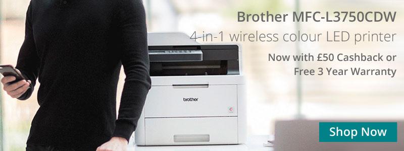 Les imprimantes Brother sont la parfaite imprimante SMB